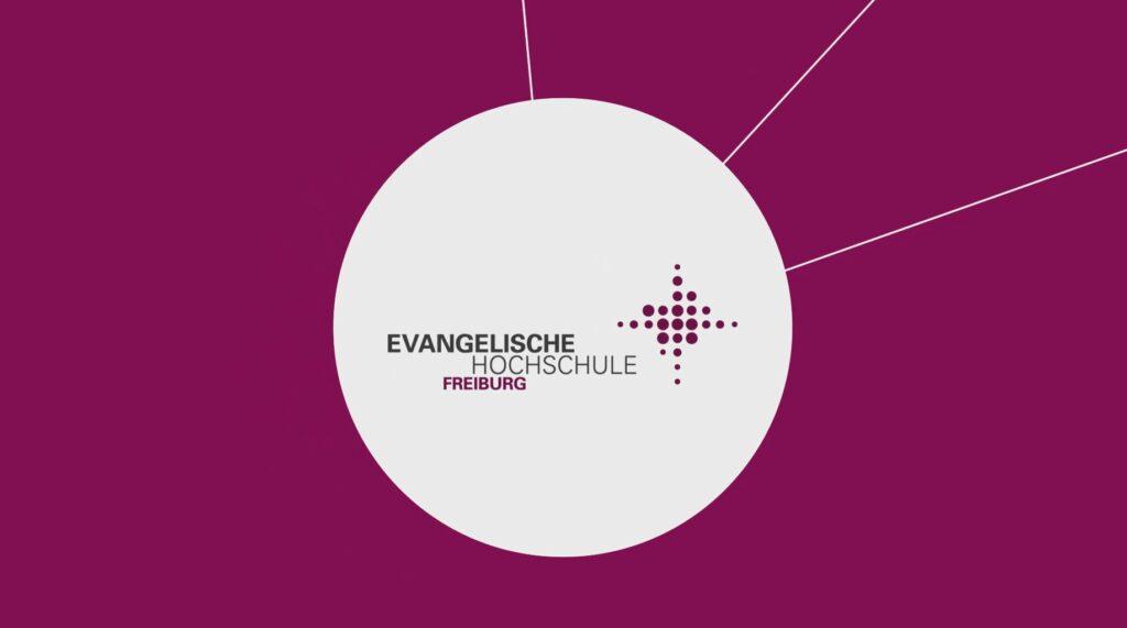 Animationsfilm für die Evangelische Hochschule Freiburg